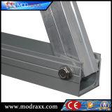 Sistemas del montaje de los paneles solares del precio competitivo (MD0089)
