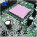 Réémetteur isofréquence thermique pour la source d'énergie et l'UPS