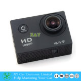 Volles HD 1080P Sports DVR Kamera mit WiFi, DVR H 264 Xy-W8