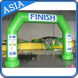 Arco inflable barato del arco inflable de China para la venta