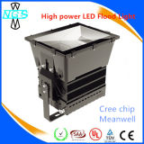 높은 Power 400W LED Flood Light, 1000W Outdoor Lamp