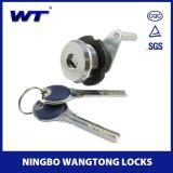 Wangtong 최고 안전 아연 합금 Kensington 자물쇠