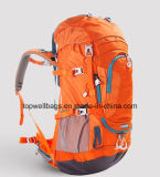Polyester Waterproof Travel Sport Backpack Bag