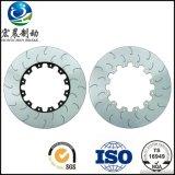 Qualité pleine ISO9001 de disque de frein