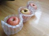 Saco de ar de Quakeproof para a embalagem que importa maçãs