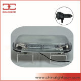 Veicolo Emergency 48W LED mini Lightbar infiammante