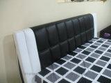 Взрослый конструкция мебели спальни кровати A065