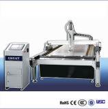 CNC van de Desktop cncut-B de Scherpe Machine van het Aluminium