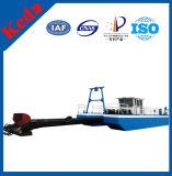 Het Schip van de Baggermachine van het Zand van de dieselmotor voor Verkoop