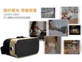 La plupart de bel écouteur de virtual reality en verre 3D de qualité de modèle