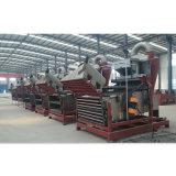 Reinigingsmachine van de Korrel van de Capaciteit van de hoge Norm de Grote