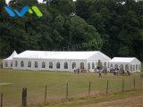 шатер укрытия 15X35m роскошный водоустойчивый для венчания, случаев школы