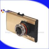 Rectángulo negro de la mini del coche DVR de la cámara de Dvrs Dashcam del estacionamiento del registrador de Registrator visión nocturna video de la videocámara HD 1080P