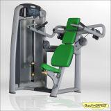 Pressa della spalla della macchina di ginnastica di Guangzhou/strumentazione professionali di Bodybuilding