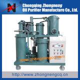 ¡Promoción de 2015 finales! ¡! Máquina del filtro del aceite lubricante de la alta calidad