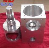 El aluminio de torneado parte el fabricante de torneado de la precisión del CNC