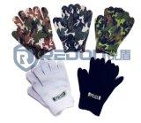 Оптовые продажи отрезали упорные перчатки в хорошем качестве
