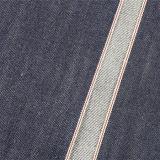 джинсовая ткань Fabric Made 13.1oz Wholesale японская Selvage в Китае 008m
