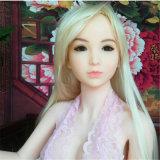 Muñeca realista de calidad superior del sexo de la niña (los 125cm)