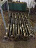 Ohne Flansch galvanisierter schweissender Bodenschrauben-Stapel für Solar (N76-1600-T3)