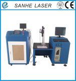 Saldatrice automatica del laser della nuova fibra di disegno per i vetri e gli apparecchi dell'orologio