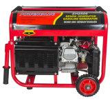 Gerador de gasolina portátil pequeno 2kw Gerador de benzina