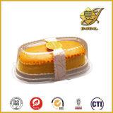Strato libero dell'animale domestico per l'imballaggio della torta