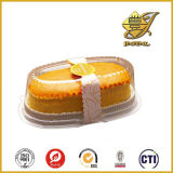 Freies Pet Sheet für Cake Packing
