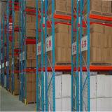 Пакгауз Selective сверхмощное Pallet Racking для Storage System