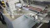 Máquina de dobramento Sewing do livreto para o cliente de Iraque em 2016
