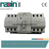 Rdq3nx-a grundlegender Typ automatischer Übergangsschalter, mit 63A MCB Druckluftanlasser