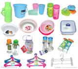 Het hoge Afgietsel dat van de Injectie van de Producten van het Huishouden van de Output Kleine Plastic de Prijs van de Machine maakt