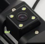 Auto, das Vorderansicht-Nachtsicht-wasserdichte Kamera galvanisiert