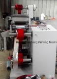 Couleur flexographique de la machine d'impression 1 pour l'étiquette de film