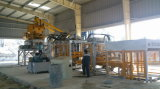 Machine de brique de ciment