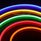 IP68 imprägniern Neonflex des -40~50degree Geschäfttemp-LED mit TPU materiellem Deckel
