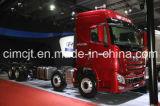 هيونداي 8X4 شاحنة شاحنة / شاحنة بضائع