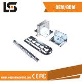 Het Stempelen van het Metaal van het Blad van de Prijs van de fabriek de Toebehoren van de Hardware van het Meubilair
