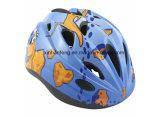 De kleurrijke Helm van de Jonge geitjes van de Fiets voor Jonge geitjes (vhm-026)