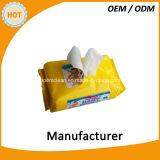 中国OEM ODMの赤ん坊のワイプ