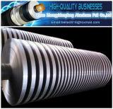 Qualitäts-elektrisch leitendes selbstklebendes Aluminiumfolie-Plastik-Band