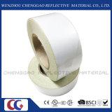 ペット広告(C1300-OW)のための物質的な反射安全警告テープ