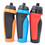 600ml Sport Drinking Bottle, bottiglia di acqua di Sport Plastic, Sports Bottle