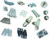 Máquina de empacotamento Multi-Function das peças da ferragem do metal (XY-60BX)