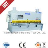 QC11y 유압 단두대 CNC 깎는 기계: Harsle 최신 판매