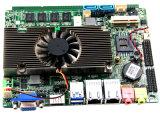 Motherboard Brandmauer Mainboard Gleichstrom-12V mit 2*SATA; 1*Msata