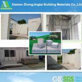Low-Carbon EPS van het Bouwmateriaal Comité van de Muur van de Sandwich van het Cement van de Vezel