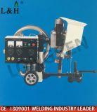 Da soldadura de arco submersa do triciclo trator automático para a soldadura do encanamento