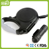 Auto Retrátil com Leash Light Light LED (HN-CL596)