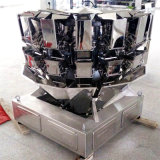 Multihead Combination Weigher 14 Head Weigher von Packaging Machine (HFT-CW-14)